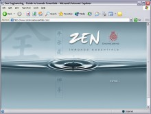 zen website1
